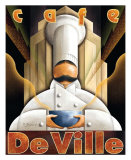 Cafe de Ville