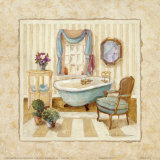 Romantic Bath IV