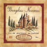 Beaujolais Nouveau  1991