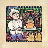 Brick Oven Bread
