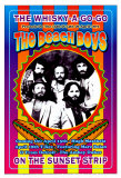 The Beach Boys at the Whiskey A-Go-Go