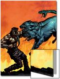 Hercules No5 Cover: Hercules