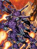 Annihilation: Conquest Prologue No1 Group: Marvel Universe