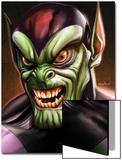 Skrulls! Cover: Marvel Universe