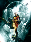 Annihilation: Conquest Prologue No1 Cover: Quasar