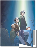 Guardians No2 Cover: Guardians