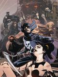 Dark Reign: Lethal Legion No1 Cover: Reaper