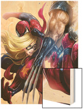 Ms Marvel No42 Cover: Ms Marvel