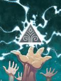 Guardians No1 Cover: Guardians