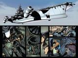 Ultimate Fantastic Four/Ultimate X-Men Annual No1: Marvel Universe
