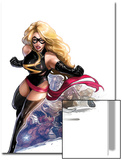 Ms Marvel No45 Cover: Ms Marvel