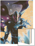 Ultimate Origins No3 Cover: Magneto