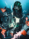 Amazing Fantasy No12 Cover: Scorpion