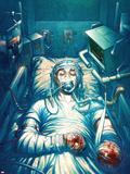 Strange 2 Cover: Dr Strange