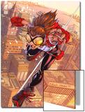 Arana: Heart Of The Spider No1 Cover: Arana