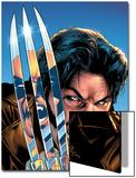 Powerless No5 Cover: Logan