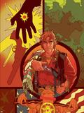 Amazing Fantasy 14 Cover: Marvel Universe