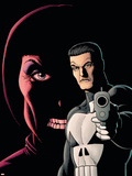 Punisher: War Zone No3 Cover: Gnucci and Ma