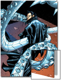Spectacular Spider-Man No9 Cover: Doctor Octopus