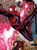 Marvel Adventures Spider-Man No23: Spider-Man and MODOK Fighting