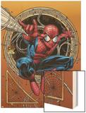 Marvel Adventures Spider-Man No36 Cover: Spider-Man