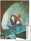 Marvel Adventures Spider-Man No48 Cover: Spider-Man