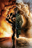 Punisher: Nightmare 1 Cover: Punisher