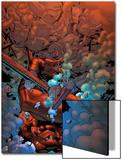 New Thunderbolts No3 Cover: Atlas