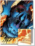 Nova No9: Marvel Universe Fighting
