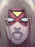 Spider-Woman: Origin No3 Cover: Spider Woman