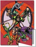 Marvel Adventures Spider-Man No3 Group: Doctor Octopus