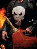 Punisher MAX No30 Cover: Punisher