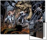 Ultimate Spider-Man No156: Electro  Kraven the Hunter  Sandman  Vulture  and Doctor Octopus