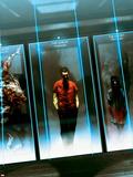 Osborn No2 Cover: Norman Osborn