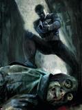 Punisher War Journal No22 Group: Wrecker  Thunderball  Bulldozer and Piledriver