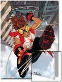Amazing Fantasy No1 Cover: Arana