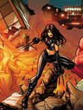 Venom No132 Cover: X-23