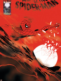 The Amazing Spider-Man No620 Cover: Spider-Man