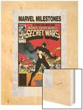 Marvel Milestones: Venom & Hercules Cover: Spider-Man