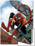Marvel Apes: Amazing Spider-Monkey Special 1 Cover: Spider-Man