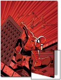 Friendly Neighbourhood Spider-Man No1 Cover: Spider-Man