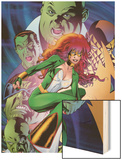 Secret Invasion: The Amazing Spider-Man No3 Cover: Jackpot