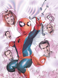 The Amazing Spider-Man No605 Cover: Spider-Man