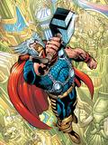 Thor No78 Cover: Thor