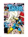 Thor No339 Cover: Beta-Ray Bill