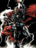 Thor No607 Cover: Thor