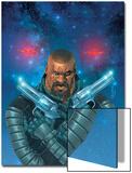 X-Treme X-Men No40 Cover: Bishop