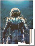 Wolverine No38 Cover: Wolverine
