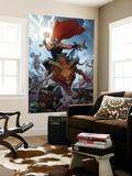 Thor: God of Thunder 14 Cover: Thor