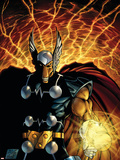 Stormbreaker: The Saga Of Beta Ray Bill No1 Cover: Beta-Ray Bill